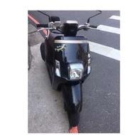 〔MotoService〕2011年 山葉 yamaha newcuxi cuxi qc 100cc 原廠引擎 車況佳 many jbubu mii mio vino coin rs rsz 機車買賣、低利分期、換車折扣、監理代辦、改裝驗車