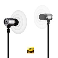 Ninety Plus B.Howard Celebrity Series, Hi-Res Earphone with Build in Microphone - Gun Metal, Compita