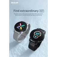 [𝗟𝗢𝗖𝗔𝗟 𝗦𝗧𝗢𝗖𝗞] BOZLUN B37 Smartwatch Fitness Tracker with Heart Rate Monitor & Multi Sports Mode
