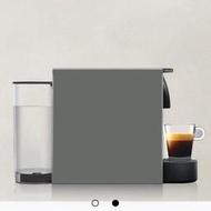 降價!全新Nespresso Essenza Mini C30 咖啡機 優雅灰 含12顆膠囊咖啡球