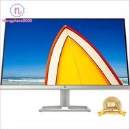 """ราคาถูกที่สุด HP LED Monitor M24f - 23.8"""" /IPS/FHD/75Hz จอมอนิเตอร์ ที่สุดของมันต้องมี"""