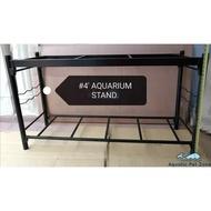 [🔥Ready Stock🇲🇾🔥][4 Feet] L 4' x W 2'  Aquarium Stand 4尺鱼缸架子