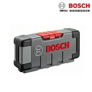 BOSCH博世 經典 收納盒(空盒) 零件 線鋸片 工具盒 軍刀鋸片 材料 配備 手拿式 長型 工具箱 鉛筆盒