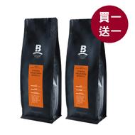 【買一送一】伯朗精品咖啡豆 衣索比亞 耶加雪菲 阿朵朵合作社 G1 (250公克裝) 買一組即買一送一