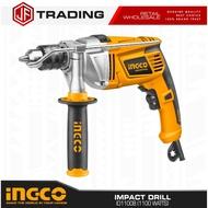 INGCO Impact Drill ID11008