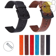Stock Ready Watch Strap 18mm 20mm 22mm 24mm Watchband Retro Leather Watch Band Watch Belt with Quick Release Pins DHP102