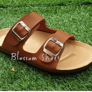 จุดร้อน  รองเท้าแตะ ฺBikenStock 1Step /2step ไซส์ใหญ่ 41-43 สายปรับระดับได้