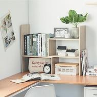 完美主義 書架/桌上型/伸縮/收納架(4色)