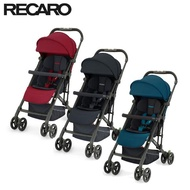 【RECARO】Easylife Elite 2 Select 嬰幼兒手推車(3色)