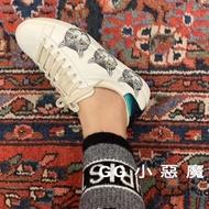 貓奴必入Gucci  ace sneaker三隻貓小白鞋 休閒鞋 女款