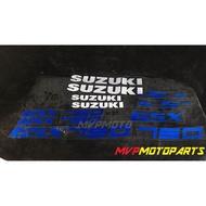 【MVP摩托精品】 SUZUKI GSX-S750 GSXS750 反光防水輪框貼紙下標區