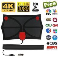 300英里1080P 4K HDTV數字天線TY42室內電視天線