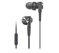 [富廉網] SONY MDR-XB55AP - 入耳式立體聲耳機