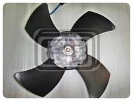 【TE汽配通】三菱 GRUNDER 04後 2.4 水扇馬達附葉片 水箱風扇 日本馬達 台製外銷件