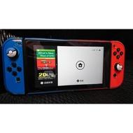 (二手) Nintendo Switch 主機 非電力加強版 NS 已過保