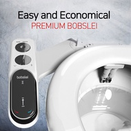 [bobslei]★Toilet bidet★Bathroom Itme/Non electrical/hydraulic bidet/electric bidet/2-nozzel/Korea
