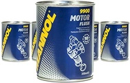 MANNOL Motor Flush / Engine Oil Flush