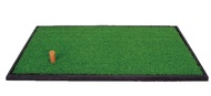 Posma 高爾夫球草皮(33cm*63cm) 打擊墊  HM050