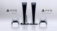【Local Ready Stock】SONY PlayStation 5 / PS5 Disc or Digital Version