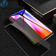 全覆蓋防偷窺防刮玻璃貼 防窺玻璃保護貼 適用於三星S8 S9 S10 Plus Note 8 9 10 Pro