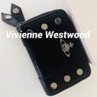 Vivienne Westwood 錢包 零錢包 名片包 名片夾 卡包 卡片夾 錢夾 短夾