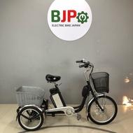จักรยานสามล้อไฟฟ้า