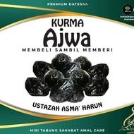 🌹KURMA AJWA JUMBO/ Kurma Nabi 🌹 Membeli sambil Memberi dari Galeri Ustazah Asma' Harun Misi Tabung Sahabat Amal Care