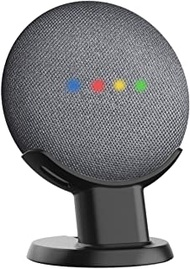 SPORTLINK Pedestal for Google Home Mini (1st Generation) and Nest Mini (2nd Gen) - Improves Sound Visibility and Appearance - A Must Have Mount Holder Stand for Google Home Mini/Nest Mini (2nd Gen)