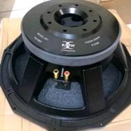 Speaker Subwoofer Sub woofer RDW 18 inch PD 1880 PD1880 Original 2000 watt