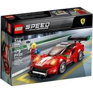 """  高雄 宅媽 樂高 積木  LEGO""""75886"""" Ferrari 488 GT3"""