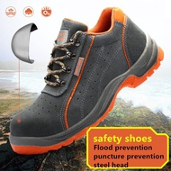 Men/Women Safety Boots Size 36-48 Safety Shoes Womem Sneakers Shoes Men Shoes Safety Boot