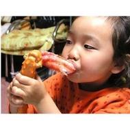 【一井水產】 日本空運 蟹中之王 活帝王蟹 活體鱈場蟹 保證新鮮 3.5公斤/隻