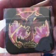 寶可夢卡片-黑卡y鳥