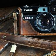 Canonet QL17 相機皮套 Canon QL17 相機包