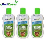{Authentic} Netcare 75% Alcohol Gel Hand Sanitizer (100ml)