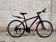 รถผู้ใหญ่ ถูกกว่ามือสอง จักรยานเสือภูเขา T-REX ล้อ 26 นิ้ว รุ่น TX965 เสือภูเขาราคาถูก ราคาประหยัด