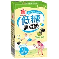 雙12特殺【義美】低糖黑豆奶250ml(250mlx24入)