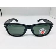 RAY BAN雷朋RB2132F-901/58經典復古太陽眼鏡55mm小框*