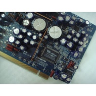▽▨(USED) Original for Onkyo ONKYO WAVIO SE-150 PCI HiFi Professional sound card