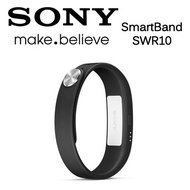 Sony SmartBand SWR10 / Compatible with Lifelog Android app support devices running Android 4.4 and later
