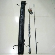 Pioneer Emotion 180 Fishing Rod (602)