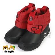 ADIDAS 愛迪達 RapidaSnow Micky 米奇 高筒 雪靴 小童鞋 NO.Y1510