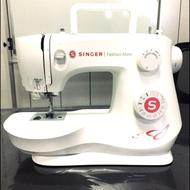 勝家2018最新機種~3333型縫紉機,再送價值1200元補助延長板