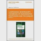 Bontrager's Handbook of Radiographic Positioning and Techniques eBook on VitalSource Access Code