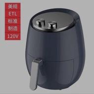品夏LQ-3502旋鈕氣炸鍋