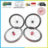 Litepro TXB AERO 20 Inch 451 Disc Brake High Rim 11Speed Wheelset Folding Bike Modification Upgrade Dahon Fnhon P8 Wheel