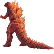 Godzilla-ดอกบัวแดง Godzilla (2019ภาพยนตร์) King Of Monsters Figure-18cm