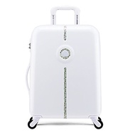 Direct from Germany -  Delsey Flaneur Custo 4-Rollen Trolley 77 cm