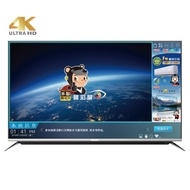 【HERAN 禾聯】55型 4K HERTV智慧聯網 LED液晶顯示器+視訊盒 (HD-55UDF68)