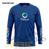 [NEW ARRIVAL] T-shirt fnhon CLOTHES BIKE, Gowes fnhon Panjang newest